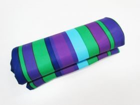 Great value Super Slinky Satin Look Chlorine Resistant- 2 for 1 Mini Roll- Candy Stripe available to order online Australia