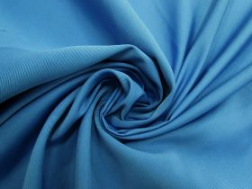 Great value Cotton Blend Ottoman- Summer Blue #5645 available to order online Australia