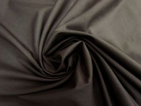 Great value Lightweight Cotton Poplin- Hot Choc #5652 available to order online Australia