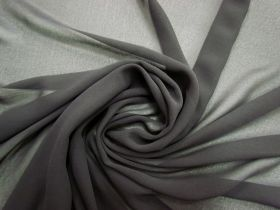 Great value Georgette- Shadow Grey #5656 available to order online Australia