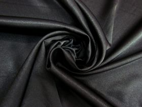 Great value Satin Crepe- Black #5657 available to order online Australia
