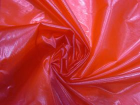 Great value Cellophane Organza- Toffee Apple Red #5661 available to order online Australia