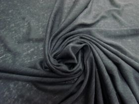 Great value Linen Jersey- Charcoal #5664 available to order online Australia