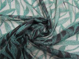 Great value Woodland Glamour Lace- Green #5673 available to order online Australia