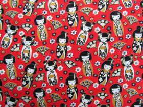 Great value Sakura Dolls Cotton #4268 available to order online Australia