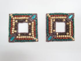 Great value Beaded Embellishments- 2 pack available to order online Australia