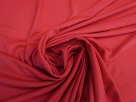 Great value Jersey Lining- Red #5689 available to order online Australia