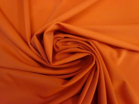 Great value Matte Spandex- Pumpkin Spice #5701 available to order online Australia