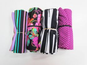 Great value 2.5m Mystery Pack - Mixed Swimwear Spandex Prints available to order online Australia