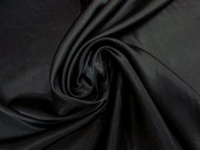 Great value Charmeuse Satin- Elegant Black #5721 available to order online Australia