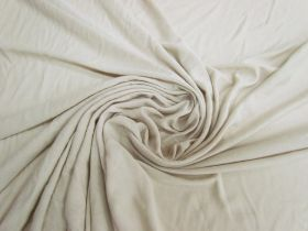 Great value Drapey Viscose Jersey- Sandstone #5736 available to order online Australia