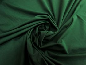 Great value Cotton Spandex- Pine Green #4750 available to order online Australia