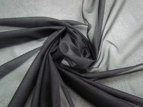 Great value Lightweight Fusible Sheer Interfacing- Black #2090 available to order online Australia