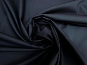 Great value Smooth Cotton Poplin- Ink #5769 available to order online Australia