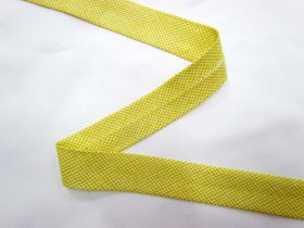Great value A Day In The Country Bias- Crosshatch Check- Lime Yellow available to order online Australia