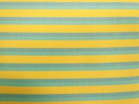 Great value Lanna Woven Cotton- Under The Sun Shot Stripe available to order online Australia