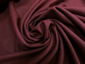 Great value Wool Coating- Garnet #5773 available to order online Australia