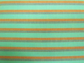 Great value Lanna Woven Cotton- Across The River Shot Stripe available to order online Australia
