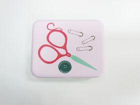 Great value Sew Wonderful Mini Tin- Scissors available to order online Australia