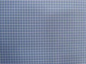 Great value Ruby Star Society Cotton- Grid- Denim Blue 34 available to order online Australia
