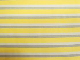 Great value Lanna Woven Cotton- Rise With A Sunrise Shot Stripe available to order online Australia