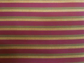 Great value Lanna Woven Cotton- Dance Along Shot Stripe available to order online Australia