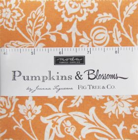 Great value Pumpkins & Blossoms Charm Pack available to order online Australia