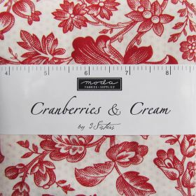 Great value Cranberries & Cream Charm Pack available to order online Australia