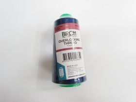 Great value 2500m Polyester Overlocking Thread- 230 Royal available to order online Australia