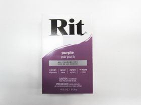 Great value Rit All Purpose Powder Dye- Purple available to order online Australia