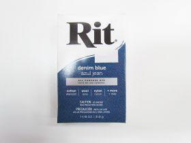 Great value Rit All Purpose Powder Dye- Denim Blue available to order online Australia