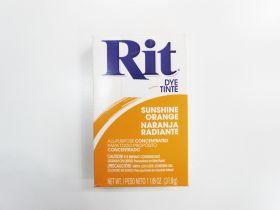 Great value Rit All Purpose Powder Dye- Sunshine Orange available to order online Australia