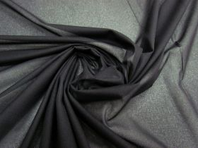 Great value Lightweight Sheer Fusible Interfacing- Black #2127 available to order online Australia