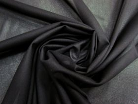 Great value Light Stretch Sheer Fusible Interfacing- Black #2132 available to order online Australia