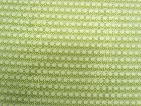 Great value Into The Garden Cotton #C5595-GREEN available to order online Australia
