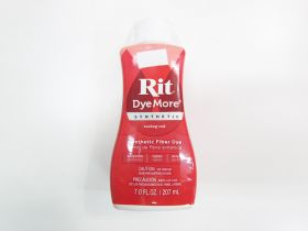 Great value Rit DyeMore® Synthetic Liquid Dye- Racing Red available to order online Australia