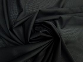Great value Sports Mesh Spandex- Black #5777 available to order online Australia