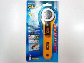 Great value Olfa Rotary Cutter- 45mm available to order online Australia
