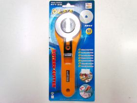 Great value Olfa Rotary Cutter- 60mm available to order online Australia