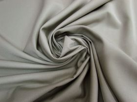 Great value Cotton Blend Gaberdine- Etching Grey #5786 available to order online Australia