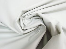 Great value Lightweight PVC Coated Cotton- Light Grey #5787 available to order online Australia