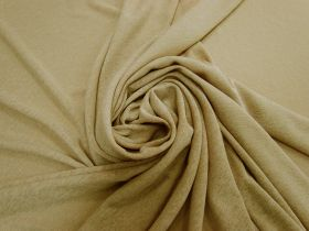 Great value Crepe Textured Jersey- Butterscotch #5791 available to order online Australia