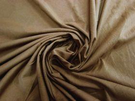 Great value Cotton Jersey- Hazelnut #5801 available to order online Australia