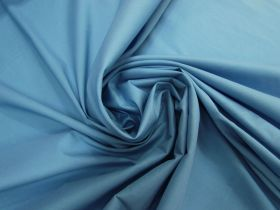 Great value Stretch Cotton- Beachy Blue #5804 available to order online Australia