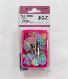 Great value Quilting pins pastel available to order online Australia