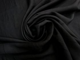 Great value Textured Woven Viscose- Black #5816 available to order online Australia