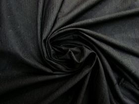 Great value Embroidered Cotton Blend- Shadow Black #5812 available to order online Australia