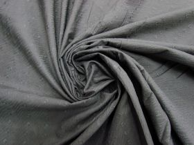 Great value Embroidered Cotton Blend- Smoke Grey #5811 available to order online Australia