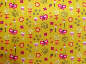 Great value Butterfly Summer Cotton #PW1083 available to order online Australia