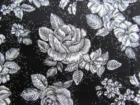 Great value Midnight Rose Cotton #PW1076 available to order online Australia